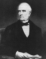 Society First President Benjamin Stillman