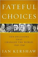Book Cover: Fateful Choices