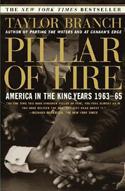 Book Cover: Pillar of Fire