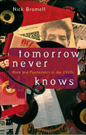 Book Cover: Tomorrow Never Knows