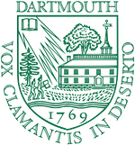 Dartmouth College Crest