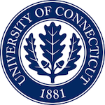 University of Connecticut Crest