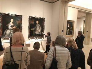 Met Museum Tour